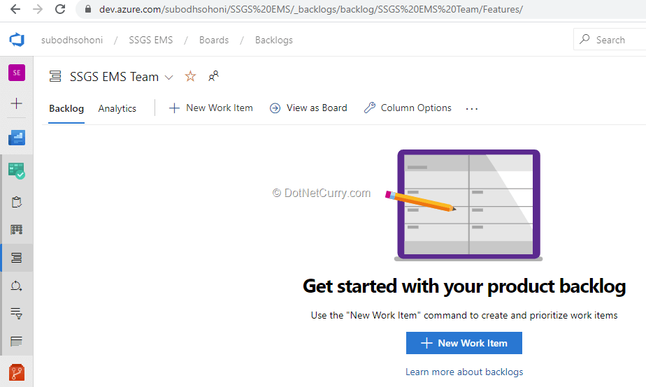 product-backlog-creation