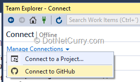connect-from-visual-studio-to-github
