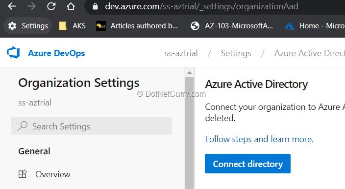 connect-azure-devops-to-azure-active-directory