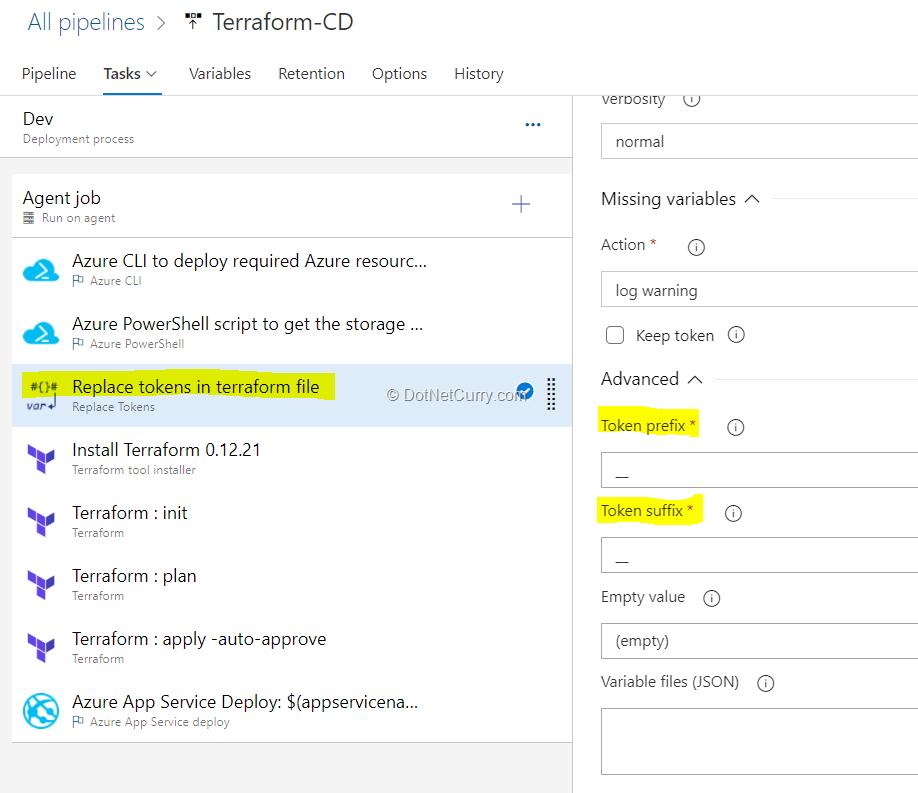 cd-replace-token-task