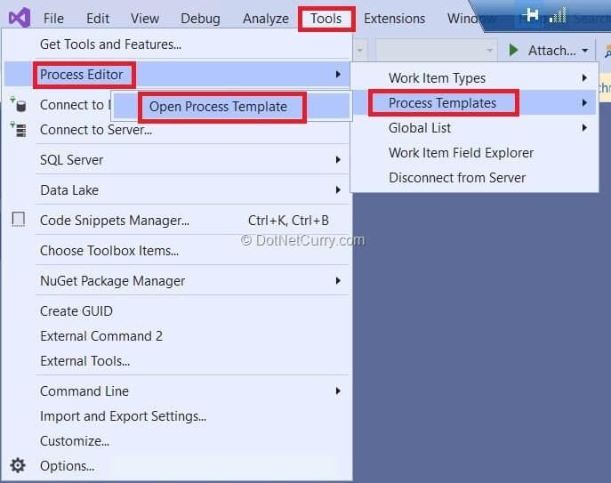 process-template-editor