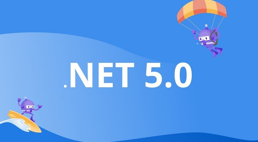 What is .NET 5? (Overview, Features, Performance, Download)