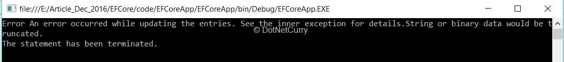 exception-deptname-length