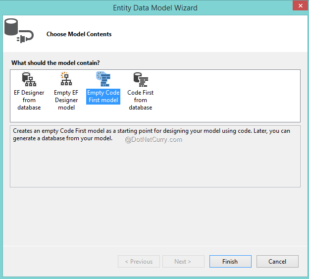 Entity Framework 6 1 – Some New Features via an ASP NET MVC