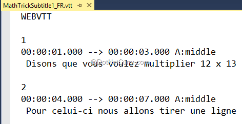 webvtt-format