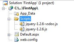 Using jQuery with ASP NET - A Beginner's Guide | DotNetCurry