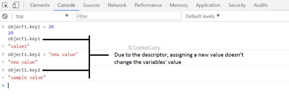 object-descriptor