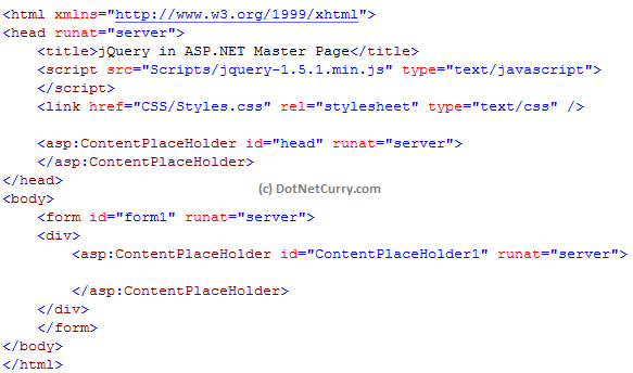 linking html and js