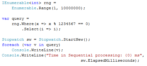 sequential-linq