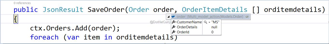 order-break