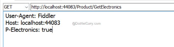 request-header