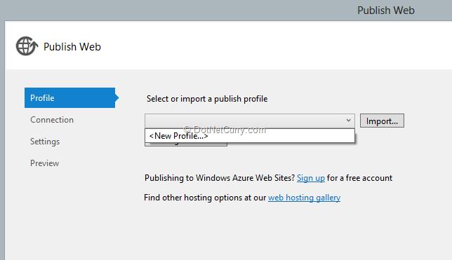 web-publish-step-1