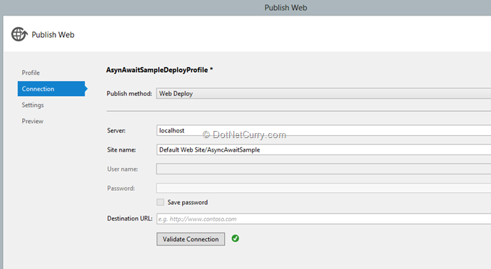 web-publish-step-2