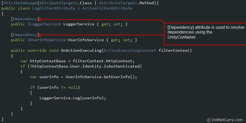 log-filter-attribute