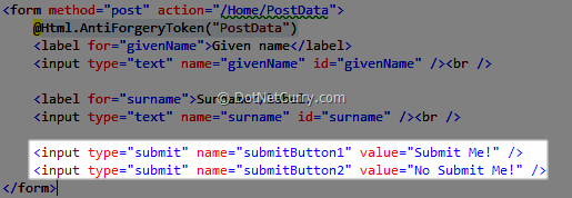 asp.net-mvc-sample-form
