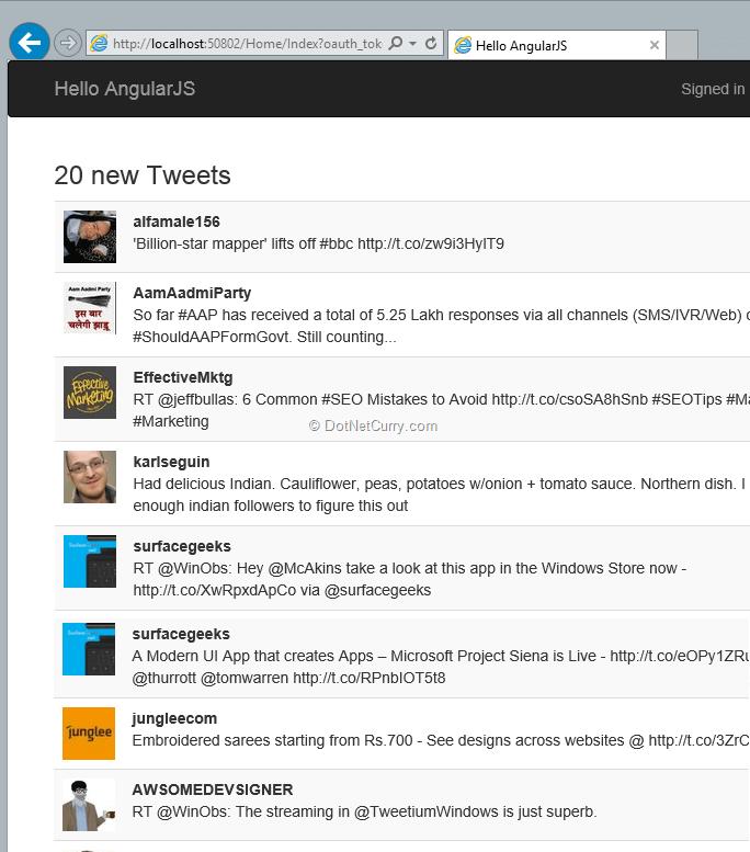 hello-angular-20-tweets
