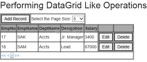 datagrid-nextlink