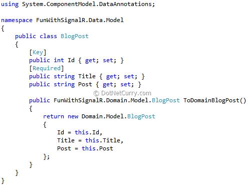 data-blogpost-model