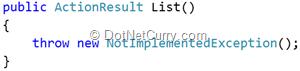 code-ActionResult-List