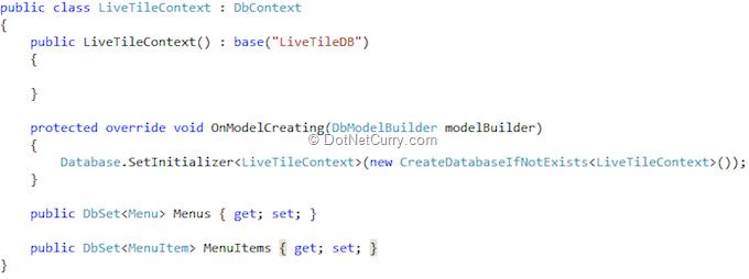 update-db-context