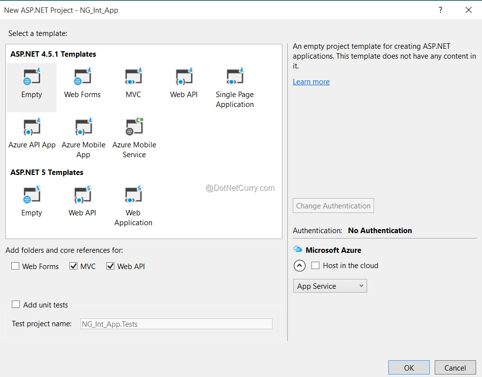 Implementing Internationalization in ASP NET MVC and AngularJS