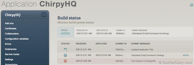 building-updates