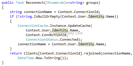 server-side-timer-hub-ewconnect