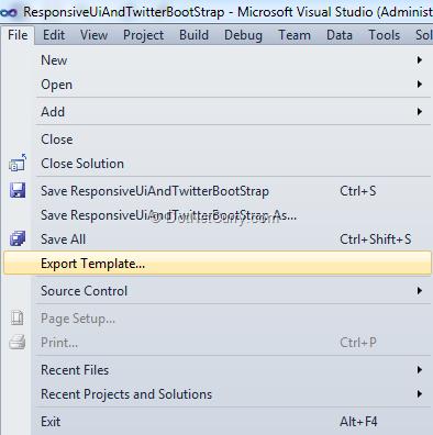 export-template-file-menu