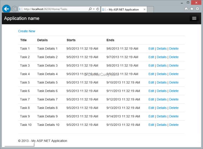 tasks-view-server-side
