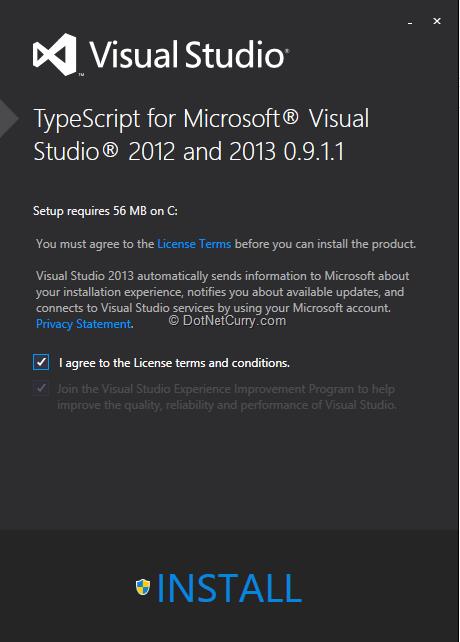 typescript-installation