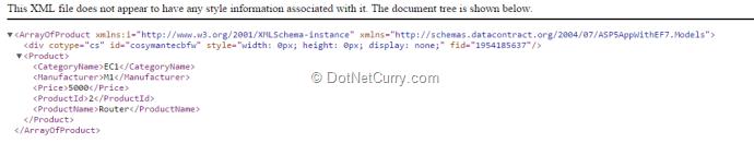 xml-tree