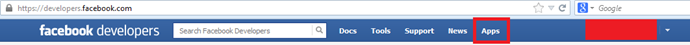 facebook-developer-toolbar