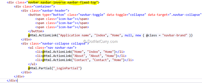 Perfect Mvc Code What S New In Asp Net Mvc 5 That Make