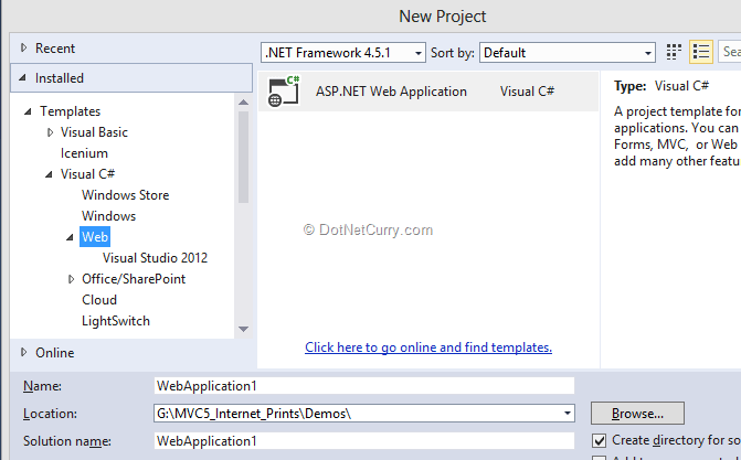 What's New in ASP NET MVC 5 that make your MVC web sites