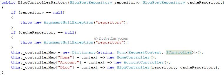 BlogControllerFactor