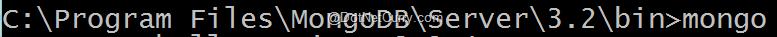 mongo-command-db