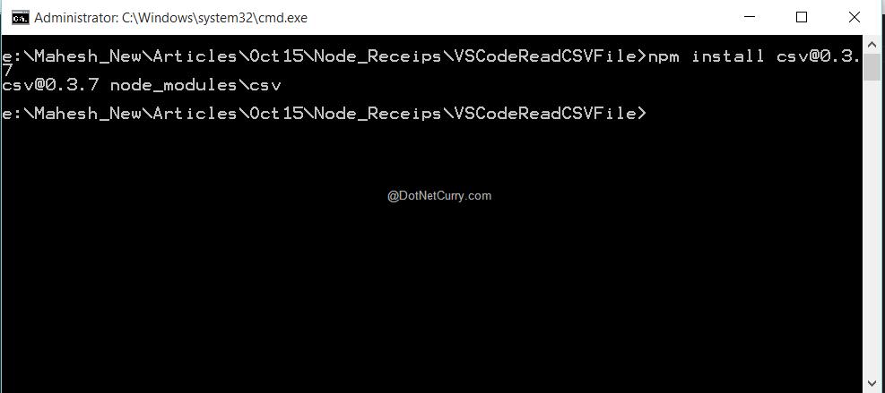 csv-node-module