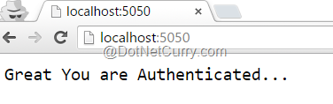 user-authenticated