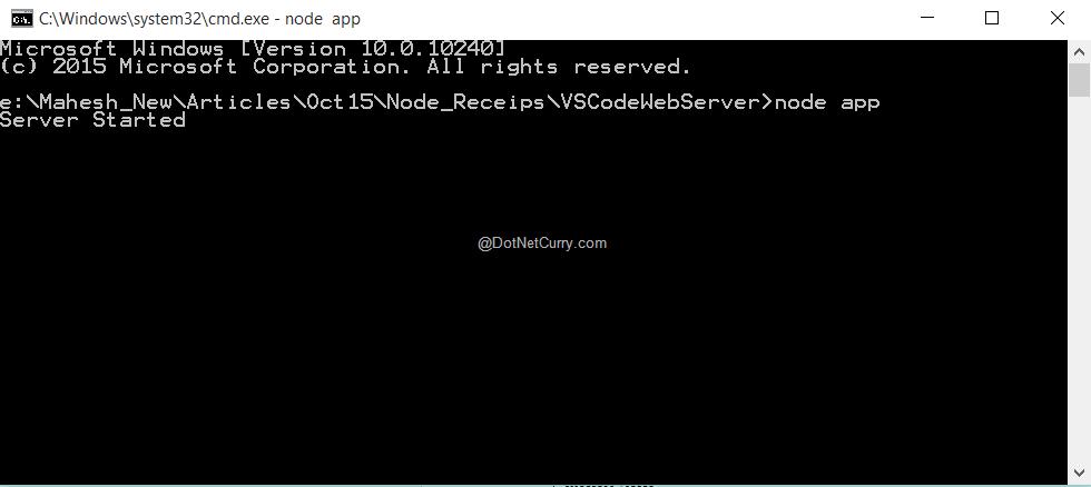 nodejs-command-execution