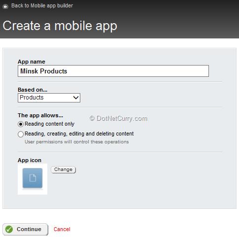 mobile-app-setup