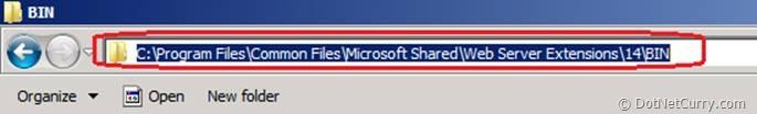 spmetal sharepoint