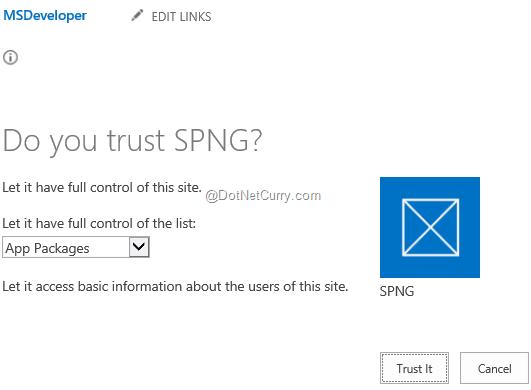 sharepoint-app-trust
