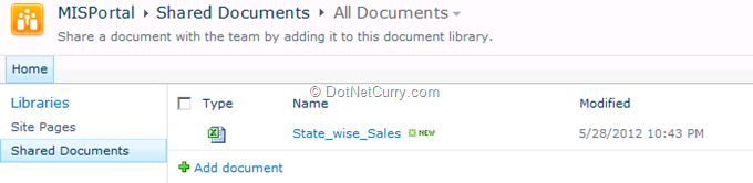 shared-document-library