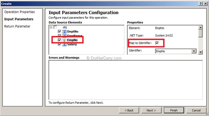 input-param-config