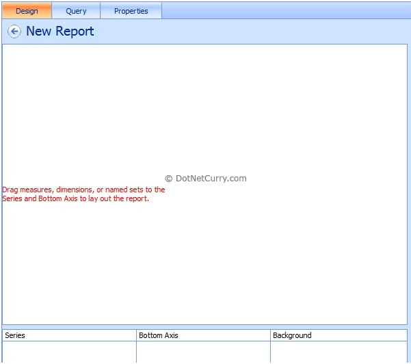 sharepoint new report