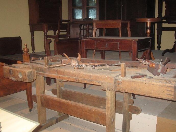 craftsmanshop