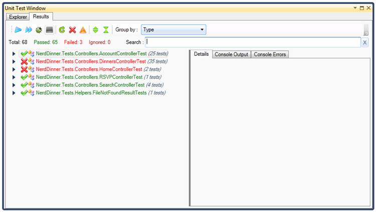 Enhance your Visual Studio Productivity with Telerik