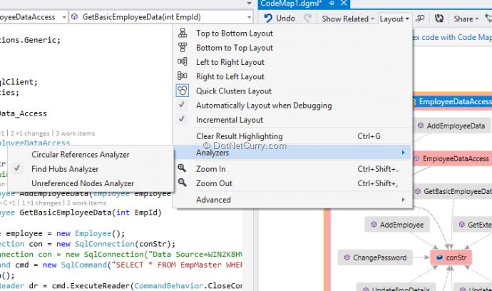 code-map-analyzers
