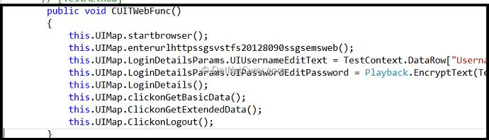 dotnet-code