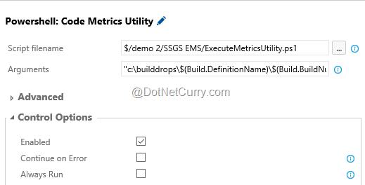 execute-metrics-utility